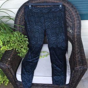 Danskin Now Pants XL